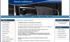 Dassie Radiatoren Barneveld.Handelsonderneming Dassie Verwarming Klimaatregeling